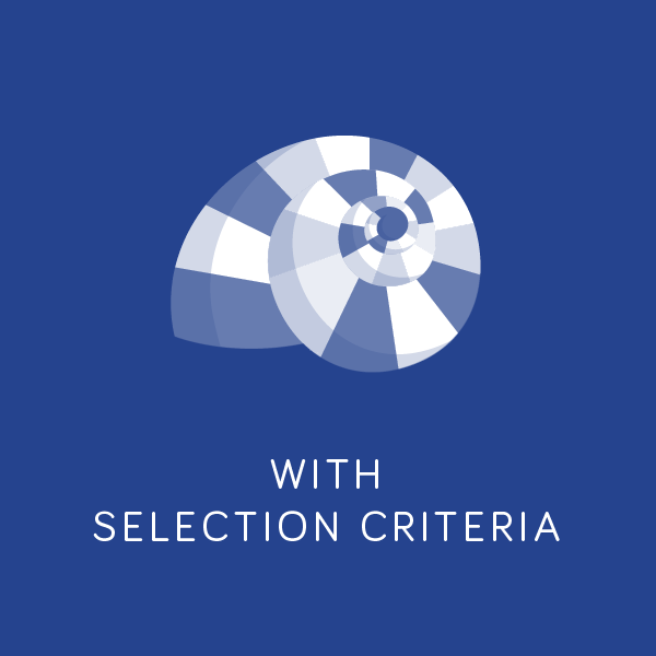 With Selection Criteria